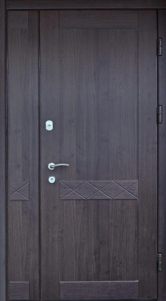 Дверь входная Классика 5