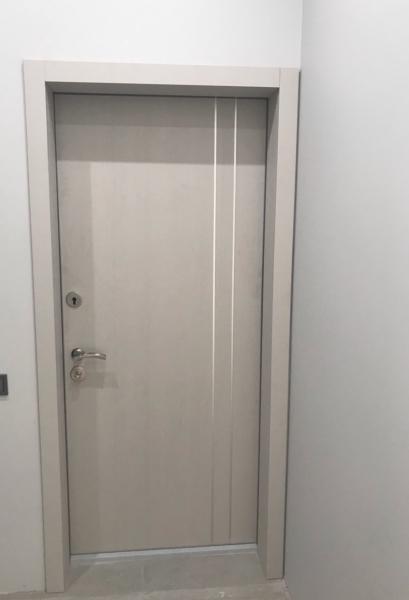 Входная дверь M-2
