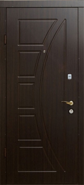 Двери входные Пальма