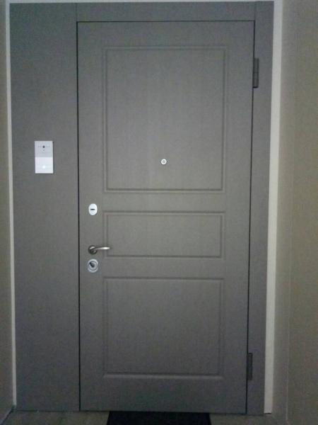 Входные двери R-4