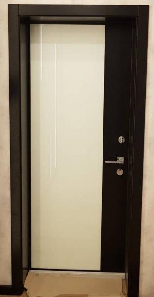 Входная дверь WW Solo