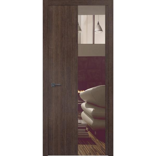 Ламинированные двери 05 серии ясень белый антик