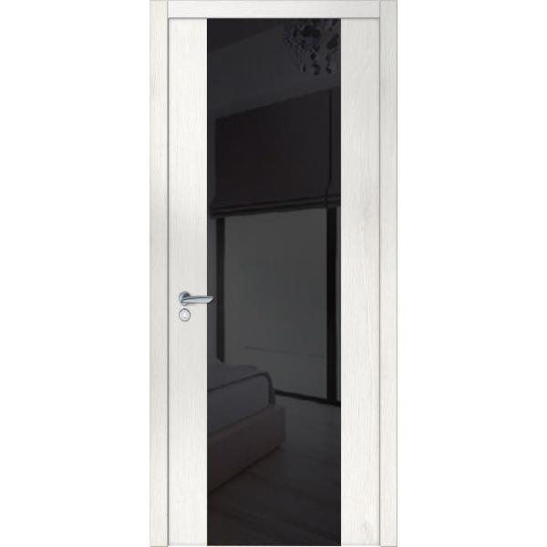 Межкомнатные двери 12 серии дуб белый