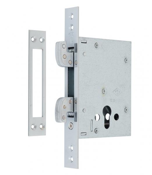 Дверной замок 352K дверной замок для металлических дверей под цилиндр