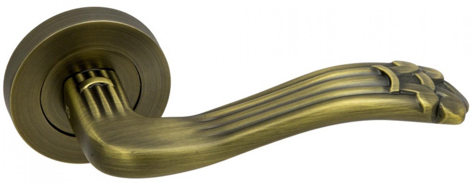 Ручка 020-16E матовая античная бронза
