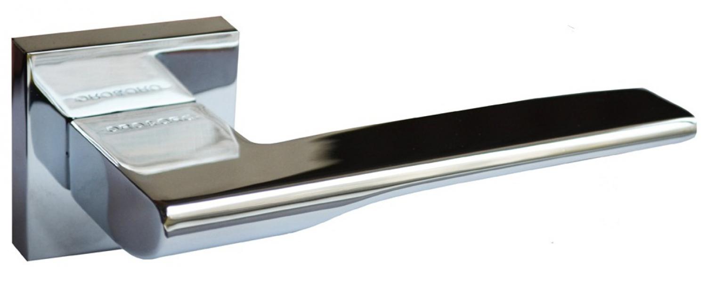 Ручка 044-15E полированный хром