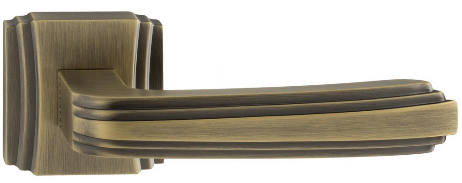 Ручка 064-18E матовая античная бронза