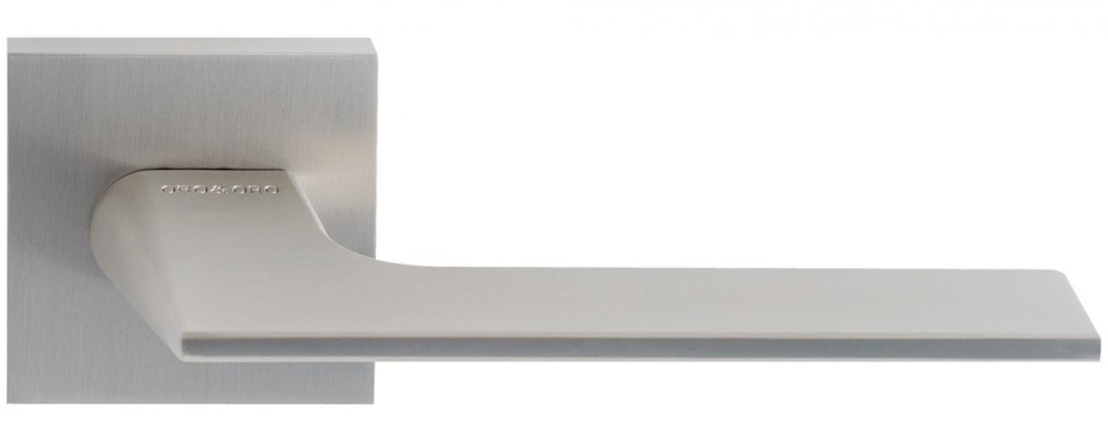 Ручка 065-15E матовый никель