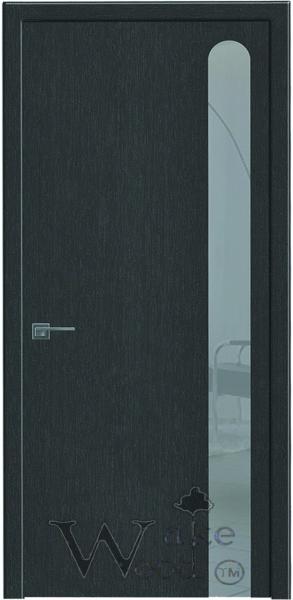 Двери межкомнатные Cleare 06 венге
