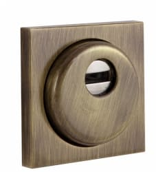 Фото   Броненакладка Monolito sferik bd200 square матовая бронза