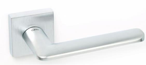 Фото Производитель Ручки TUPAI (Португалия) Дверная ручка Eliptica 3098Q матовый хром