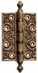 Фото   Петля дверная Vintage 1270 патина