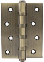 Фото   Универсальная петля дверная 100B античная бронза