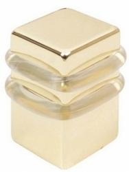 Фото Производитель RDA Дверной стопор 1539 полированное золото