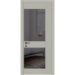Фото Производитель Двери WakeWood (Вейквуд) Межкомнатная дверь Bianca 04 RAL 7044