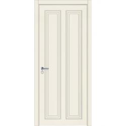 Фото Производитель Двери WakeWood (Вейквуд) Межкомнатная дверь Classic Loft 03 RAL 9001