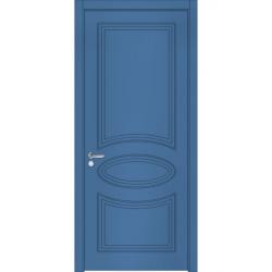 Фото Производитель Двери WakeWood (Вейквуд) Межкомнатная дверь Classic Loft 07 RAL 5007