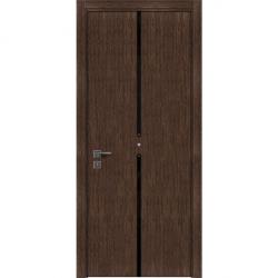 Фото Производитель Двери WakeWood (Вейквуд) Межкомнатная дверь Cristal 03 эбони