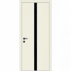 Фото Производитель Двери WakeWood (Вейквуд) Межкомнатная дверь Deluxe 03 RAL 9001