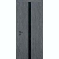 Фото  WakeWood Межкомнатная дверь Deluxe 03 дуб серый