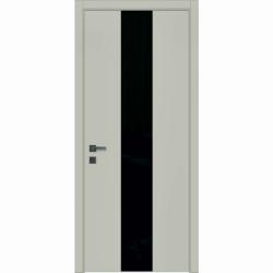 Фото Производитель Двери WakeWood (Вейквуд) Межкомнатная дверь Deluxe 04 RAL 7044