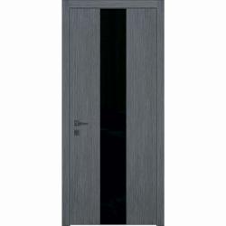 Фото  WakeWood Межкомнатная дверь Deluxe 04 дуб серый