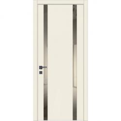Фото Производитель Двери WakeWood (Вейквуд) Межкомнатная дверь Glass 01 RAL 9001