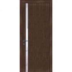 Фото Производитель Двери WakeWood (Вейквуд) Межкомнатная дверь Glass 02 венге