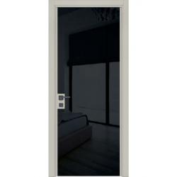 Фото  WakeWood Межкомнатная дверь Solo 01 RAL 7044