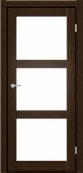 Фото  ArtDoor Дверь межкомнатная Art-03-02 каштан