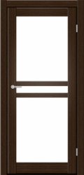 Фото Производитель Двери ArtDoor (АртДор) Дверь межкомнатная Art-07-02 каштан
