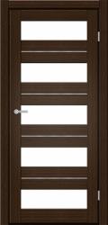 Фото Производитель Двери ArtDoor (АртДор) Дверь межкомнатная M-402 каштан