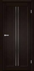 Фото Производитель Двери ArtDoor (АртДор) Дверь межкомнатная M-801 венге