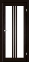 Фото Производитель Двери ArtDoor (АртДор) Дверь межкомнатная M-802 венге