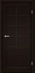 Фото Производитель Двери ArtDoor (АртДор) Дверь межкомнатная Rtr-01 венге