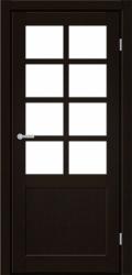 Фото Производитель Двери ArtDoor (АртДор) Дверь межкомнатная Rtr-02 венге