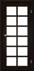 Фото Производитель Двери ArtDoor (АртДор) Дверь межкомнатная Rtr-06 венге