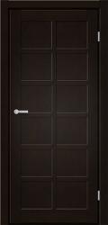 Фото Производитель Двери ArtDoor (АртДор) Дверь межкомнатная Rtr-07 венге