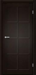Фото Производитель Двери ArtDoor (АртДор) Дверь межкомнатная Rtr-08 венге