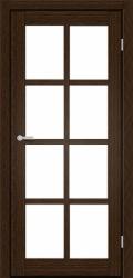 Фото Производитель Двери ArtDoor (АртДор) Дверь межкомнатная Rtr-09 каштан