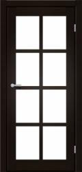 Фото Производитель Двери ArtDoor (АртДор) Дверь межкомнатная Rtr-09 венге
