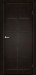 Фото Производитель Двери ArtDoor (АртДор) Дверь межкомнатная Rtr-10 венге