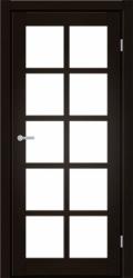 Фото Производитель Двери ArtDoor (АртДор) Дверь межкомнатная Rtr-11 венге