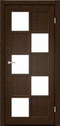 Фото Производитель Двери ArtDoor (АртДор) Дверь межкомнатная Rtr-12 каштан