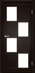 Фото Производитель Двери ArtDoor (АртДор) Дверь межкомнатная Rtr-13 венге