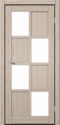 Фото Производитель Двери ArtDoor (АртДор) Дверь межкомнатная Rtr-13 выбеленный дуб