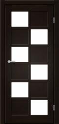 Фото Производитель Двери ArtDoor (АртДор) Дверь межкомнатная Rtr-14 венге