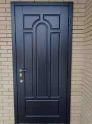 Фото Производитель ДИМИР Входная дверь Fanera classic