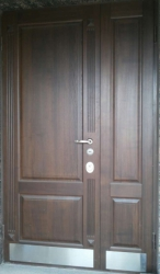 Фото  ДИМИР Входная дверь Классика 4