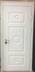 Фото Производитель ДИМИР Входная дверь Классика RAL